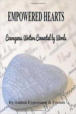 empowered hearts cover